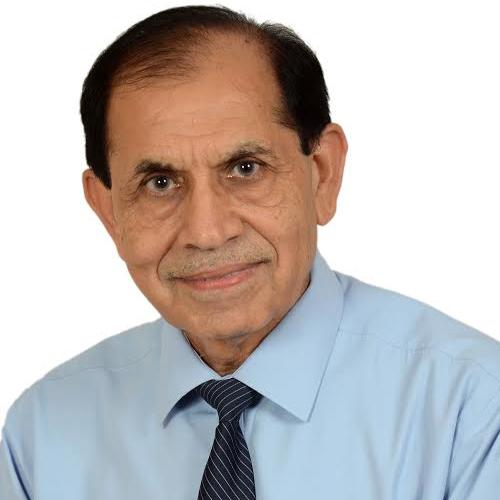 Mr. Krishan L. Malik