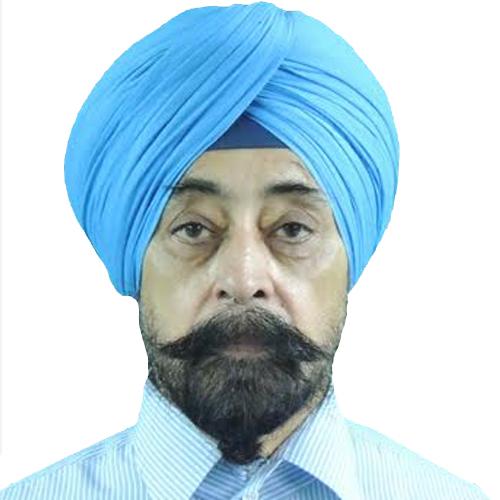 Mr. Sucha Singh