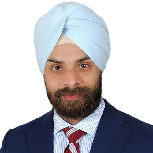 Mr. Dalip Singh Kang