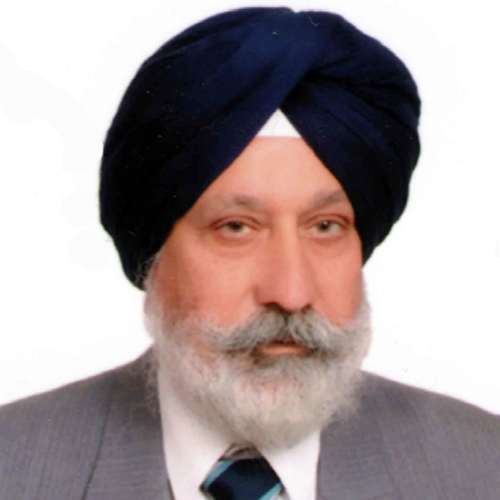 Mr. Manjit S. Khaira