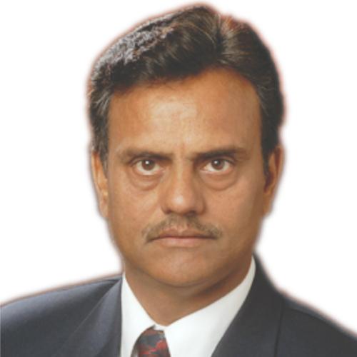Mr. R. K Sharma